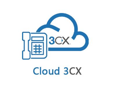 3CX  בענן של ONE Cloud