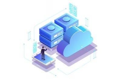 סביבת ענן vCloud